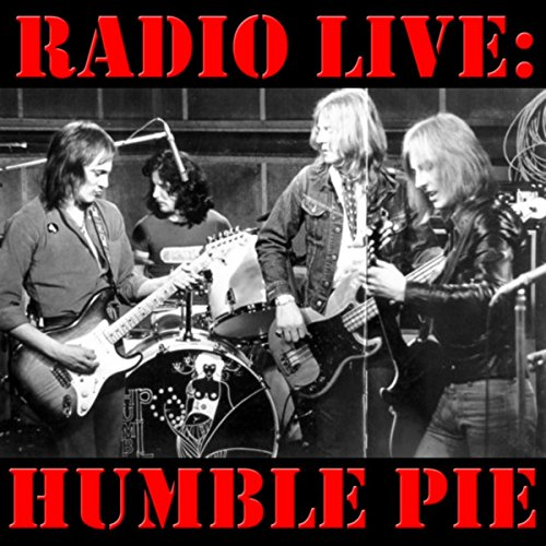 30 Days In The Hole (Live) by Humble Pie on Amazon Music ...
