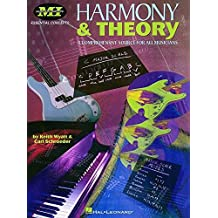 Musicians Institute: Harmony And Theory -Album-: Lehrmaterial, Technik für Gitarre: A Comprehensive Source for All Musicians (Essential Concepts (Musicians Institute).)