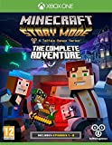 Minecraft Story Mode Complete Edition Jeu Xbox One