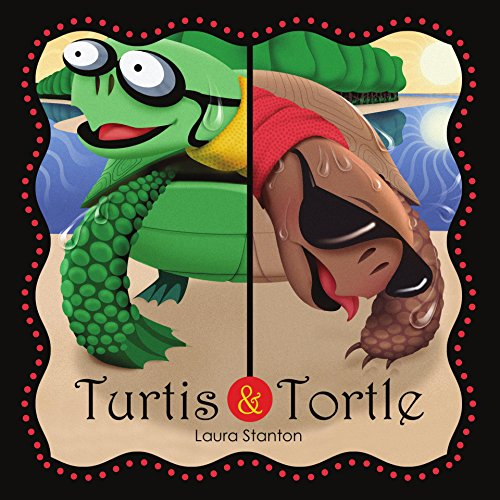 Turtis and Tortle (English Edition)