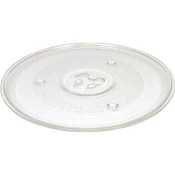 Drehteller Glasteller Platte 340mm Mikrowelle wie LG Electronics 3390W1A029A