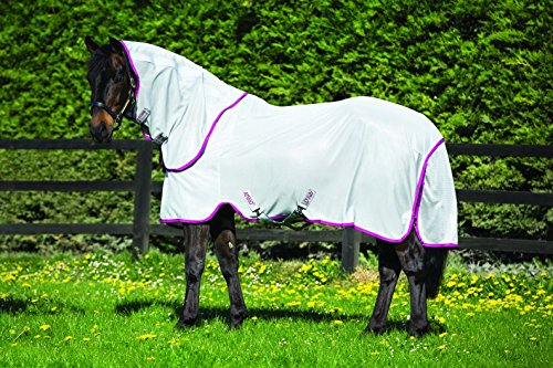 Horseware Amigo Fliegendecke Bug Rug 160cm