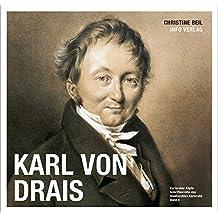 Karl von Drais (Karlsruher Köpfe)