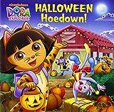 Halloween Hoedown! (Dora the Explorer (Random House))