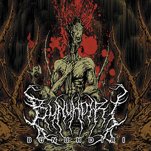 Self Immolation [Explicit]