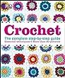 Crochet (Dk)