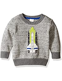 Gymboree Baby Boys'' Sweater with Graphic