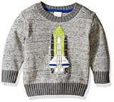 Gymboree Baby Boys Sweater with Graphic