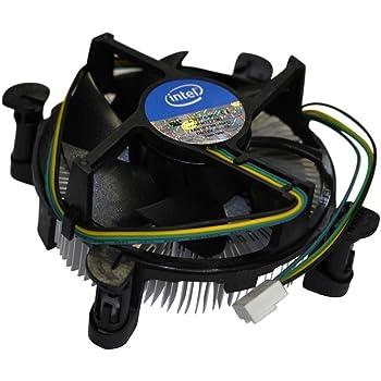Gigabyte GA-H61M-DS2 HDMI(rev.1.0) Mother Board Heatsink Fan ( Intel ) LA 1155 Socket