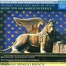 Musik Für San Marco in Venedig/Musique pour Saint