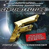 Mond der Unvergessenen (Captain Future: The Return of Captain Future 5)