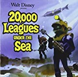 20 000 Leagues Under the Sea: Walt Disney by Various Artists (2015-08-03)