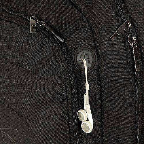 Tucano Lato zaino per MacBook Pro e notebook fino a 17″ [PC] - 4