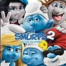Die Schl�mpfe 2 (OT: The Smurfs 2)