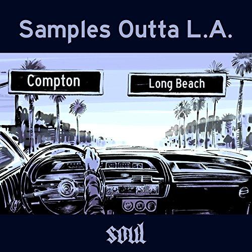 Samples Outta L.A. - Soul