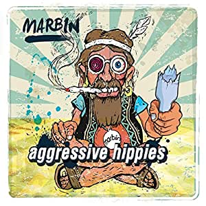 Aggressive Hippies [Import allemand]