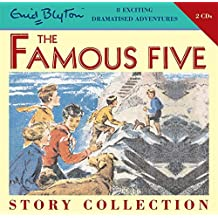The Famous Five Short Story Collection (Famous Five Short Stories, Band 67)