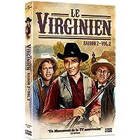 Le Virginien - Saison 2 - Volume 2