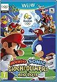 Mario & Sonic ai Giochi Olimpici di Rio 2016 - Nintendo Wii U