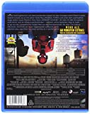 Spider-Man Homecoming [Blu-ray] -