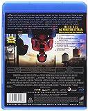 Spider-Man Homecoming [Blu-ray] -