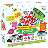Genius Box - Play some Learning Toys for Kids : Science Lab DIY Activity Kit | Educational Toy | Experiment | Learning Kit | Educational Kit | STEM