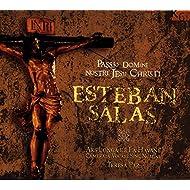 Salas: Passio Domini Nostri Jesu Christi