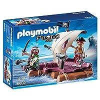 Playmobil 6682 Floating Pirate Raft