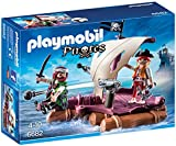 Playmobil 6682 Floating Pirate Raft