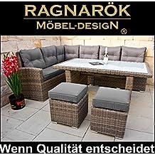 Lounge ecksofa  Suchergebnis auf Amazon.de für: polyrattan lounge ecksofa