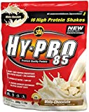 All Stars Hy-Pro 85 Protein, White-Chocolate, 1er Pack (1 x 500 g)