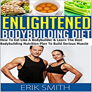 female bodybuilder diet plan example