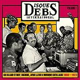 DISQUES DEBS INTERNATIONAL VOLUME ONE AN ISLAND STORY: BIGUINE AFRO LATIN & MUSIQUE ANTILLAISE 1960-1972