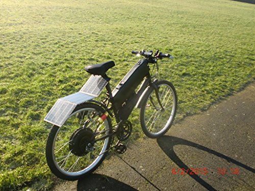 The Diy Self Charging Electric Bike How To Build Your Own Free