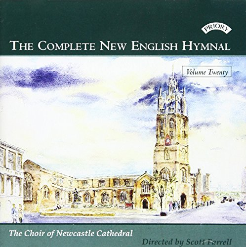 Complete New English Hymnal Vo -