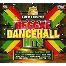 Reggae Dancehall Hits-Latest & Greatest