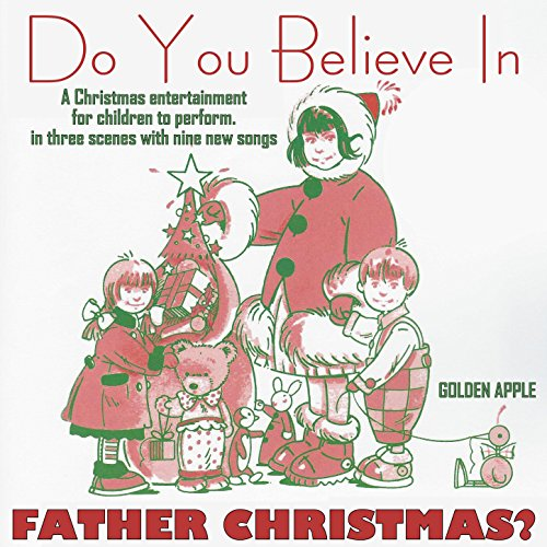 What a Lot of Christmas Shoppers (Verses 3 & 4) -