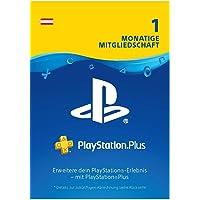 PlayStation Plus 1 Monat Mitgliedschaft - 1…
