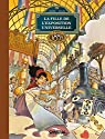 La fille de l'exposition universelle - tome 1 Version toilée par Willem