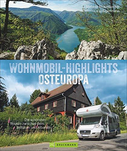 Wohnmobil-Highlights Osteuropa: Die schönsten Routen zwischen dem Baltikum und Albanien