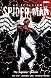 Superior Spider-Man Vol. 5: The Superior Venom (Superior Spiderman 5)