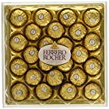 #7: Ferrero Rocher, 24 Pieces