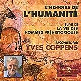 Yves Coppens Livres audio Audible