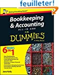 Bookkeeping and Accounting All-in-One...