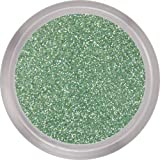 nail perfection 3.5g HYSTERIA acrylic nails powder (turquoise glitter)