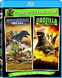 Godzilla: Final Wars / Godzilla: Tokyo S.O.S [Blu-ray] [Import italien]
