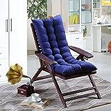 Kissen für Lounge-Sessel Sofa Doppel das Schaukelstuhl Kissen Stuhl Kissen Kissen Kissen Stühle Stuhl aus Weide Kissen 2