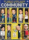 Community Saison 4 (Import Langue Français)