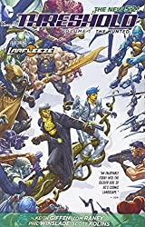 Threshold Vol. 1: The Hunted (The New 52) by Keith Giffen (2014-03-04)