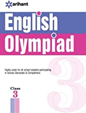 English Olympiad Class 3 for 2018 - 19